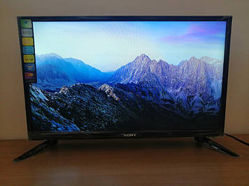"LED телевізор Sony 24"" (FullHD/DVB-T2/USB)"