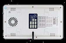 Домофон SEVEN DP–7574 FHD white, фото 2
