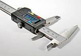 Электронный штангенциркуль Digital Caliper TyT, фото 3