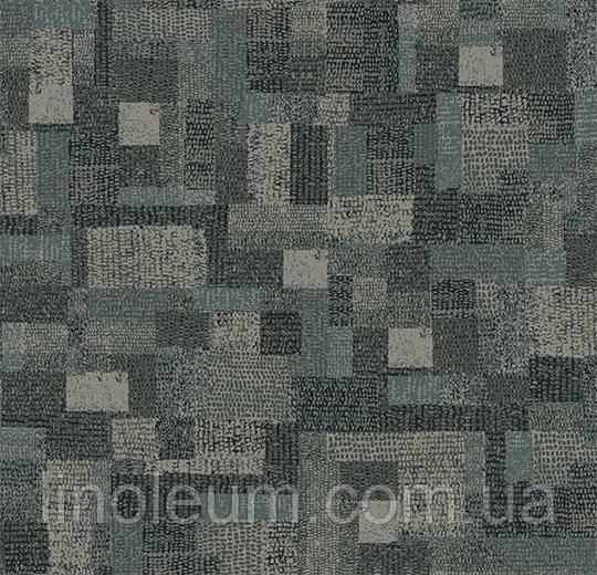 Ковролин флокированное покрытие Flotex vision pattern 610013 Collage Heather