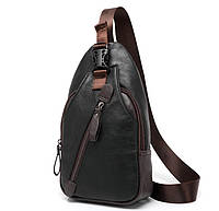 Мужской рюкзак на плечо СР-1091