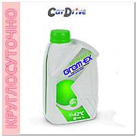 Антифриз -42*с G11 зеленый LONG LIFE -GROM-EX 1кг