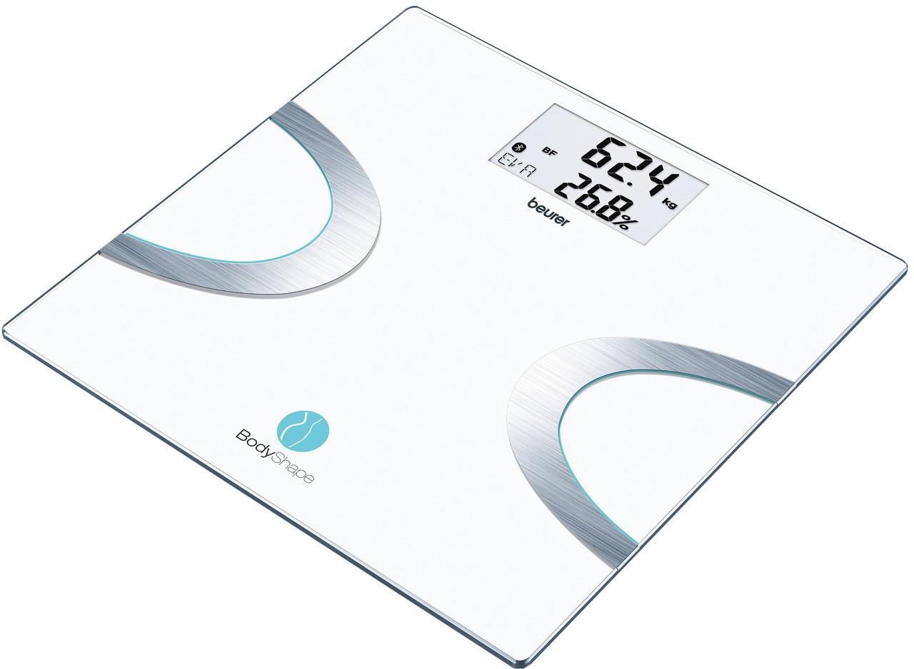 Диагностические весы BEURER BF 710 Turquoise