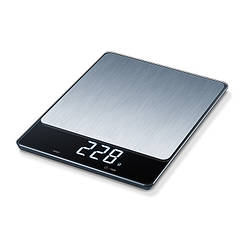 Кухонные весы Beurer KS 34 stainless steel