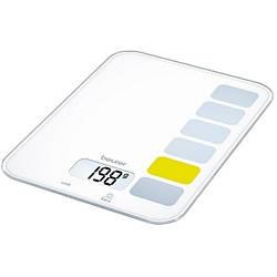 Кухонні ваги Beurer KS 19 White
