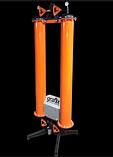 Осушувач для просушування повітря, адсорбційний осушувач стисненого повітря, фото 3