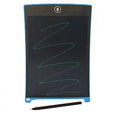 LCD планшет (Голубой)