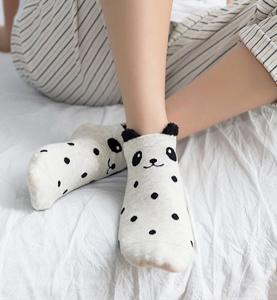 Шкарпетки Жіночі Тварини Принти