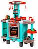 Большая интерактивная кухня Kids Chef с аксессуарами 008-938А, фото 2
