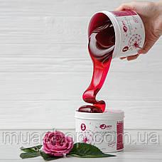 Паста для шугаринга Velvet JUICY MARAMALADE ② (Мармелад) 400 грамм, фото 3