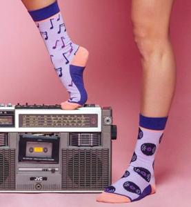 Шкарпетки Жіночі Мікрофібра