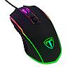 Игровая мышка с макросами VicTsing T16 и RGB подсветкой 7200DPI, фото 6