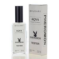 Туалетная вода Bvlgari Aqva Pour Homme  65 ml, мужские