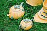 Заварник Португалія Bordallo Апельсин 1,1 л, фото 3