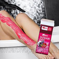 Сахарная паста в картридже Velvet JUICY (ДЛЯ ЖЕСТКИХ ВОЛОС) 150 грамм, фото 3