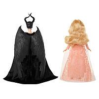 Набор кукол Малефисента и Аврора - Maleficent and Aurora Mistress of Evil 210024, фото 3