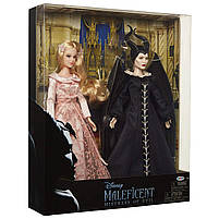 Набор кукол Малефисента и Аврора - Maleficent and Aurora Mistress of Evil 210024, фото 6