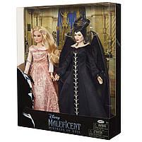 Набор кукол Малефисента и Аврора - Maleficent and Aurora Mistress of Evil 210024, фото 7