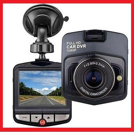 Видеорегистратор автомобильный GT350 авто видео регистратор TyT
