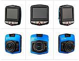 Видеорегистратор автомобильный GT350 авто видео регистратор TyT, фото 3