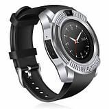 Умные часы Smart Watch V8 TyT, фото 7