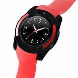 Умные часы Smart Watch V8 TyT, фото 8