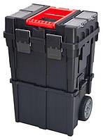 """Ящик для инструментов на колесах HD Compact Logic HAISSER 18"""" (90036)"""