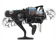 Карповая катушка Sadei J3FR-40 с бейтранером 5 подшипников