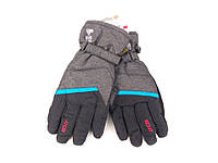 Перчатки мужские лыжные ETCH SPORT