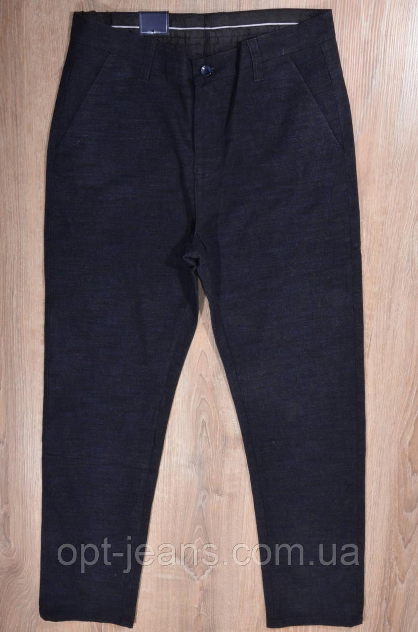 BARON мужские брюки (32-40/8шт.) Осень 2019