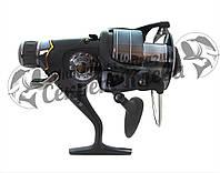 Карповая катушка Sadei J3FR-50 с бейтранером 5 подшипников