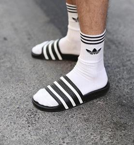 Носки Спортивные Мужские