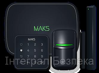 MAKS PRO Wi-Fi стартовый комплект (black)