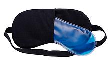Повязка для сна с гелевым наполнителем., фото 2