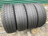 ЗИМА бо 215/65R16C Bridgestone Blizzak LM-18C 4мм, фото 1