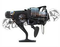 Карповая катушка Sadei J3FR-60 с бейтранером 5 подшипников