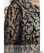 Платье вечернее ажурное, фото 5