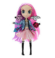 Кукла Shibajuku S4 Юки 33 см Shibajuku Girls HUN8699