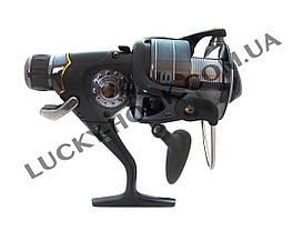 Карповая катушка Hiboy J3FR-50 с бейтранером 3 подшипников