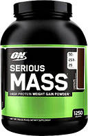 Serious Mass Optimum Nutrition (2727 гр.)