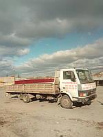 Грузоперевозки габаритные 5 тонн