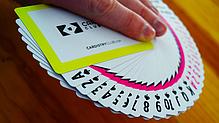 Карты игральные | Cardistry Club Zero Playing Cards, фото 2