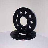 Проставки колесные 8мм/ psd 5х100/ dia 54,1 (Тойота, Toyota)