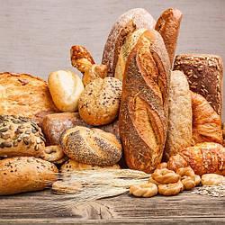 Хлібні суміші та поліпшувачі