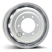 Диск колесный стальной KFZ 9037  R16 6x180  Ford Transit