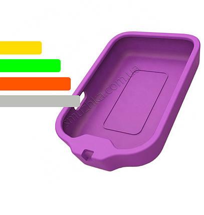 Чехол для ридера Freestyle Libre фиолетовый, фото 2