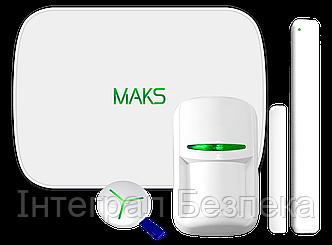 MAKS PRO Wi-Fi S стартовый комплект (white)