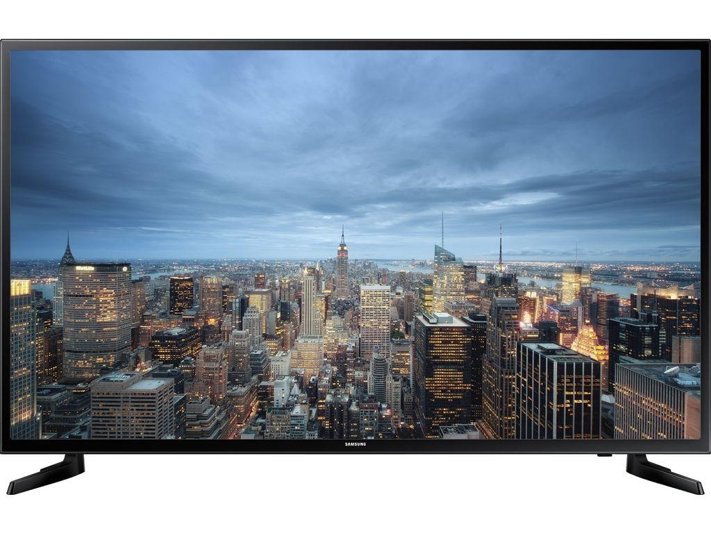 Телевизор Samsung UE48JU6000 (800Гц, Ultra HD 4K, Smart, Wi-Fi)