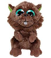 Мягкая игрушка Lumo Stars Бобер Porri (55350)