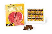 Шоколадний набір Камасутра / Шоколадный набор Камасутра